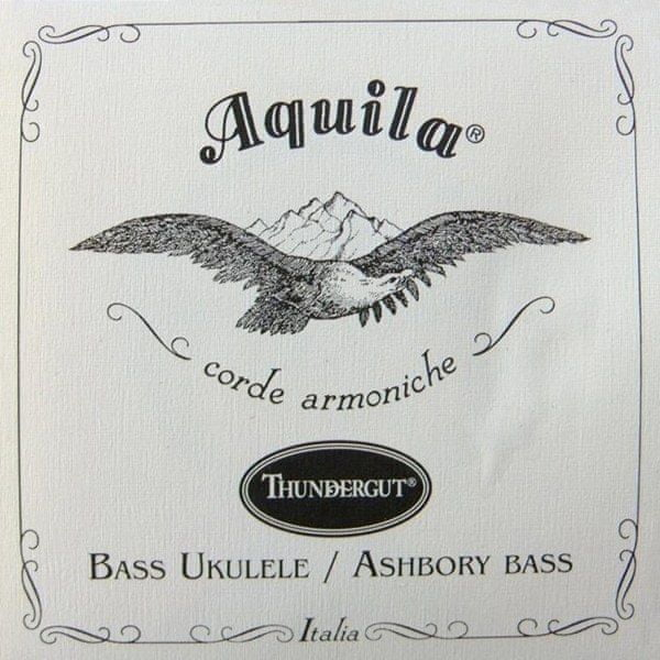 Aquila 69U Struny pro basové ukulele