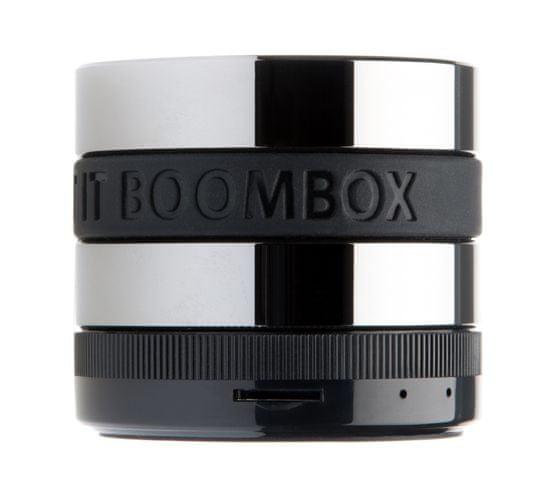 Connect IT BOOM BOX BS1000 - zánovní