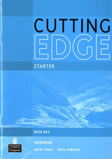 Moor Peter: Cutting Edge Starter Workbook With Key