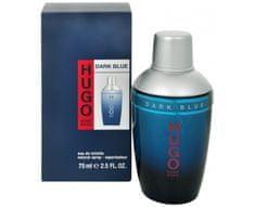 Hugo Boss toaletna voda Dark Blue, 75 ml