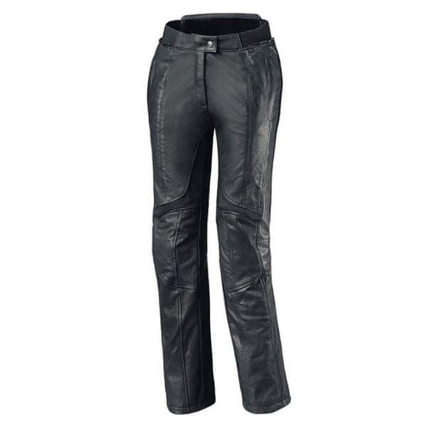 Held kalhoty dámské LENA vel.40, černé, kůže