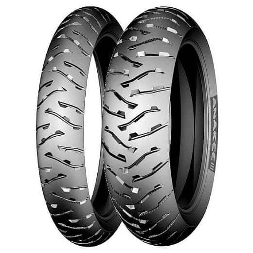 Michelin 120/90 - 17 ANAKEE 3 R 64S TT