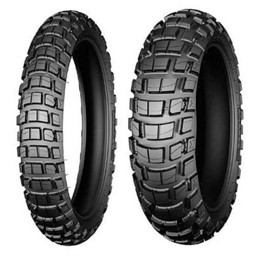 Michelin 170/60 R 17 ANAKEE WILD R 72R