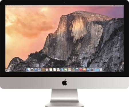 Apple iMac 27 5K (MNEA2CZ/A) - 2017