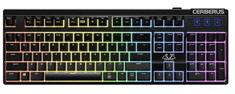 Asus Gaming tipkovnica Cerberus Mech RGB, Kaihua Red, USB, UK HR g.