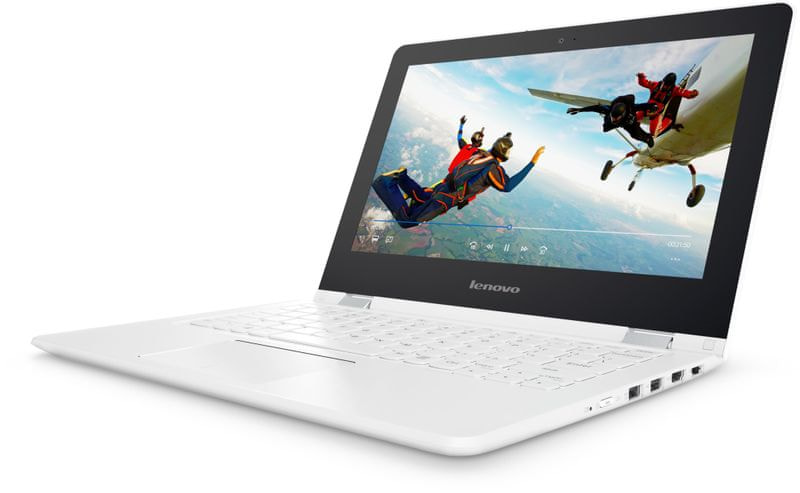 Lenovo Yoga 300-11IBR (80M100SUCK)
