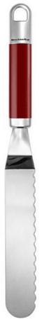 KitchenAid dvostranska lopatica za mazanje krem in prelivov