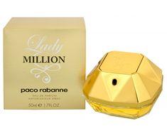 Paco Rabanne Lady Million - EDP