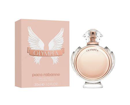 Paco Rabanne Olympea - Edp, 50 ml