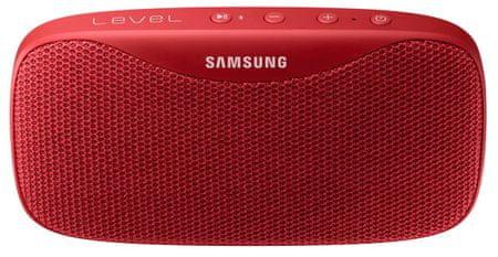 Samsung głośnik bezprzewodowy EO-SG930C, czerwony