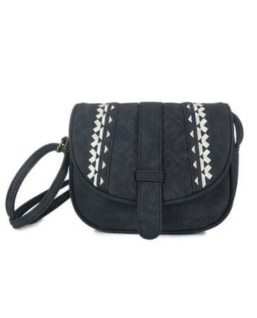 Rip Curl ženska ročna torbica Hesperia Mini črna UNI
