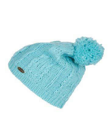 Rip Curl ženská kapa Cosy G UNI svetlo modra