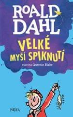 Dahl Roald: Velké myší spiknutí