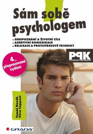 Novák Tomáš, Capponi Věra: Sám sobě psychologem