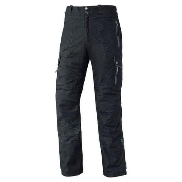Held pánské kalhoty TRADER vel.M černá, textilní (kevlar) - jeans
