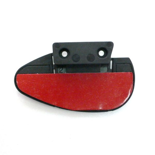 Cardo distanční podložka montážní klipy pro Cardo SCALA RIDER SOLO, Q2/Pro, FM, TEAMSET Pro (1ks)
