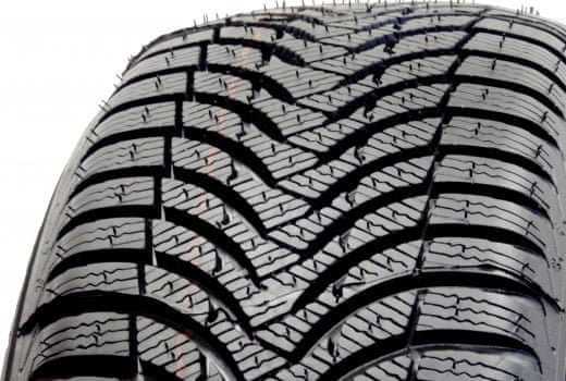 Michelin Alpin A4 195/55 R15 H85