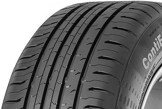Continental ContiEcoContact 5 185/60 R14 H82