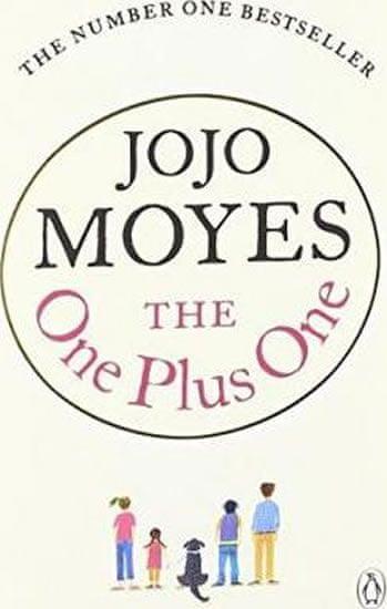 Moyesová Jojo: One Plus One