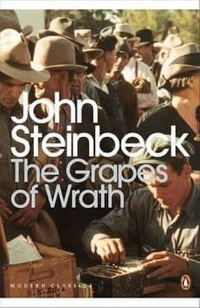 Steinbeck John: The Grapes of Wrath