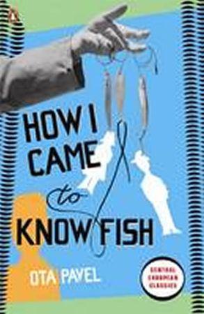 Pavel Ota: How I Came to Know Fish