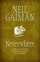 Gaiman Neil: Neverwhere