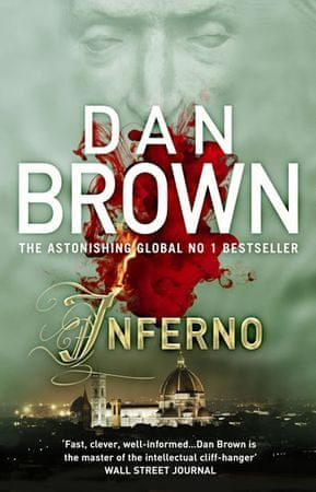 Brown Dan: Inferno (Robert Langdon Book 4)
