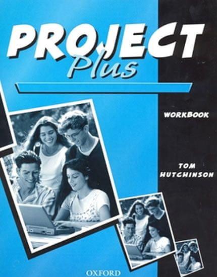 Hutchinson Tom: Project Plus Workbook (International English Version)