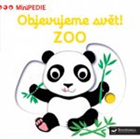 MiniPEDIE – Objevujeme svět! Zoo