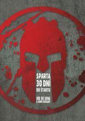 De Sena, John Durant Joe: Sparta – 30 dní do štartu