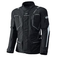 Held pánská moto bunda  ZORRO černá/bílá, Humax (voděodolná)