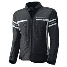 Held pánská motocyklová bunda  JAKK černá/bílá, Reissa