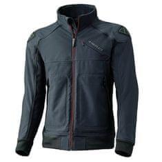 Held pánská moto bunda  SAN REMO antracit, textilní (voděodolná)