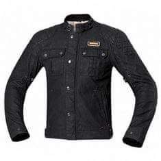 Held pánská motocyklová bunda  SIXTY SIX černá (voděodolná)