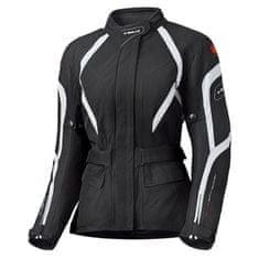 Held dámská moto bunda  SHANE černá/bílá