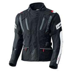 Held pánská moto bunda  4-TOURING Reissa černá/bílá