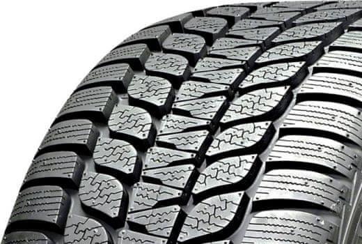 Bridgestone Blizzak LM-25 195/60 R16 H89