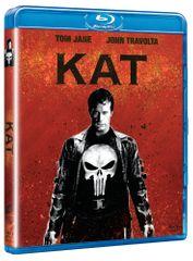 Kat (Punisher, 2004)    - Blu-ray
