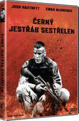Černý jestřáb sestřelen   - DVD
