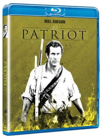 Patriot    - Blu-ray