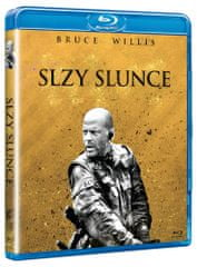 Slzy slunce   - Blu-ray