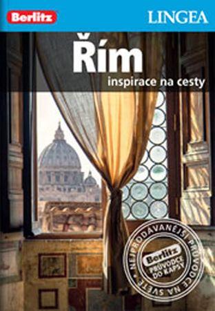 Řím - Inspirace na cesty