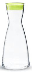 DAFI Karafa na filtrovanou vodu 1 l, zelená