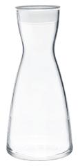 DAFI Karafa na filtrovanou vodu 1 l, bílá