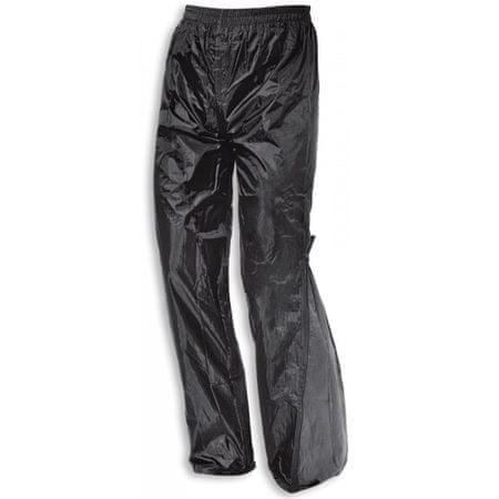 Held nepremokavé nohavice AQUA vel.K-XXL čierne, skrátená dĺžka