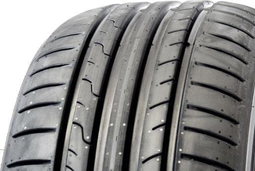 Dunlop SP Sport BluResponse XL MFS 225/50 R17 W98