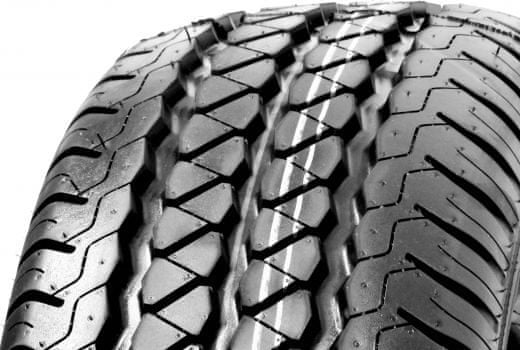 WindForce MILE MAX 205/65 R16 T107