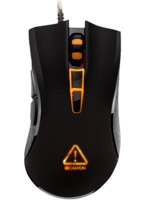 Canyon Gaming miška Fobos CND-SGM3