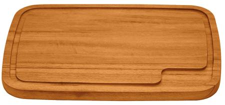 Tramontina deska do krojenia z naturalnego drewna 42x29x2,2cm