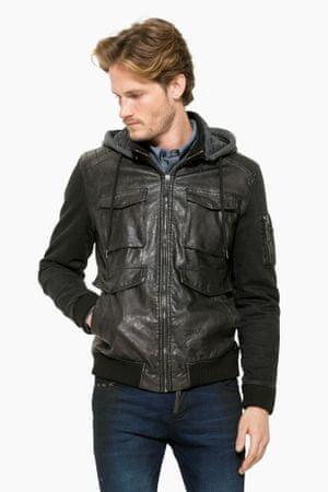 Desigual kurtka męska Antonio XL czarny